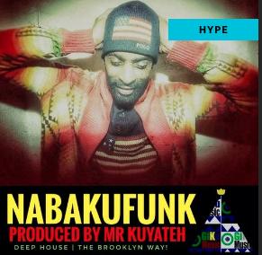 nabakufunk (polohead mix) by mr kuyateh giku music deep house